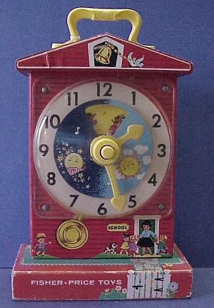 FPT-05Bb- Teaching clock - cropped