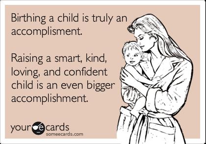 raising a person
